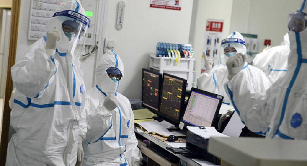 منظمة الصحة العالمية تتوقع ارتفاع حالات الإصابة بفيروس كورونا في الصين
