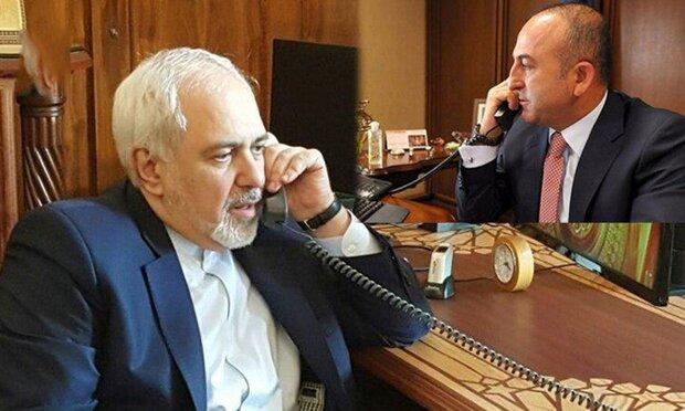إيران مستعدة لإرسال المساعدات لمنكوبي الزلزال