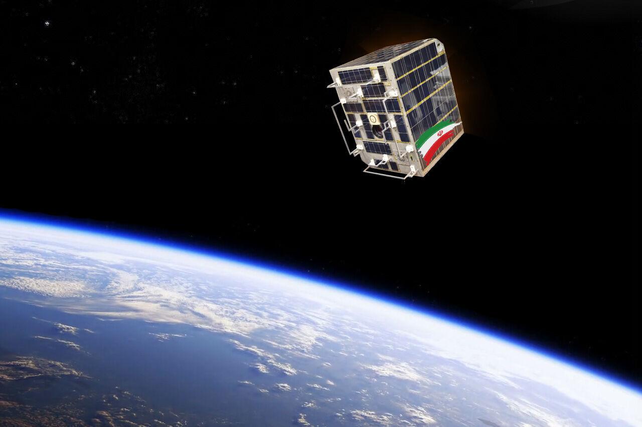 وزير الاتصالات: لدينا 6 أقمار صناعية جاهزة لوضعها في المدار