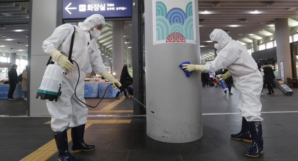 ارتفاع عدد ضحايا فيروس كورونا الجديد إلى 80 شخصا