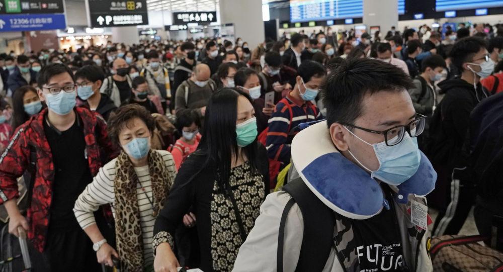 ارتفاع عدد المصابين بفيروس كورونا إلى 4515 شخصا