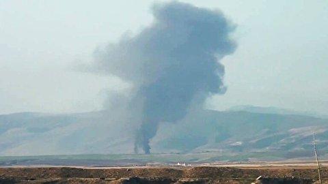 """أرمينيا تعلن مقتل كبير المدعين العامين في """"جمهورية قره باغ"""""""