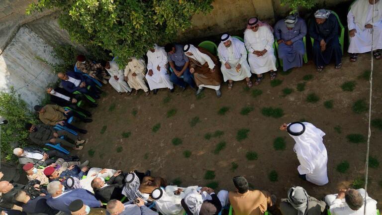 العراق.. الحشد الشعبي: