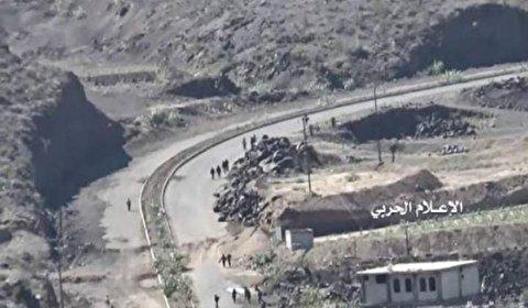 صنعاء : مصرع وجرح العشرات من المرتزقة بينهم قيادات خلال كسر زحف واسع بالضالع