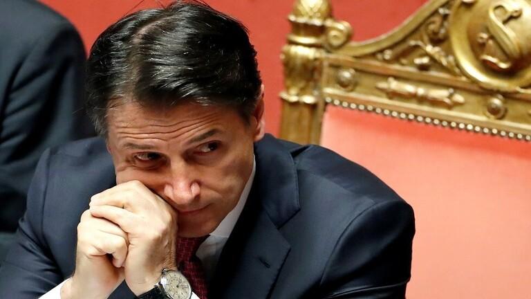 كونتي يدعو قادة أوروبا لتسريع تفعيل صندوق الانعاش