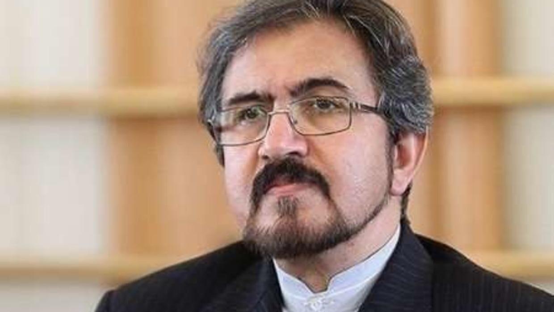 السفير الايراني في فرنسا : على الامم المتحدة ان لاتكون رهينة للقوى العالمية