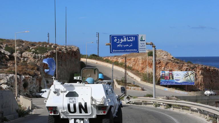 تأجيل الجلسة الثانية من مفاوضات ترسيم الحدود بين لبنان وإسرائيل