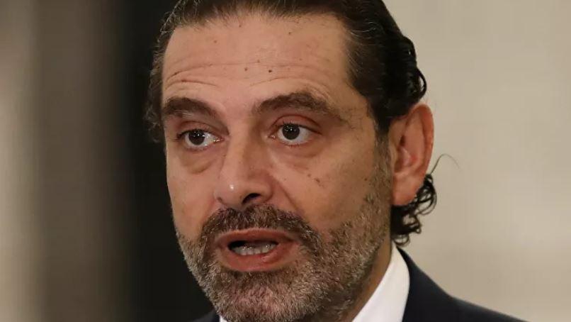 الحريري: لن أعتذر ومنفتح على الحوار والأجواء مع الرئيس عون إيجابية
