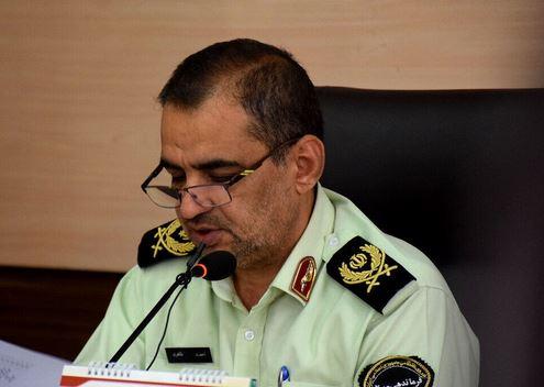 ضبط 87 طنا من انواع المخدرات في محافظة سيستان وبلوجستان