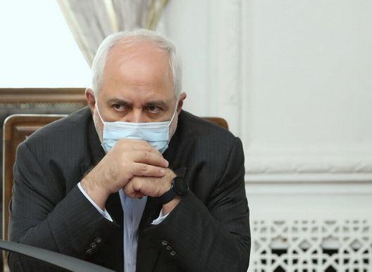 وزير الخارجية يبين تفاصيل مبادرة إيران لاحلال السلام في قره باغ