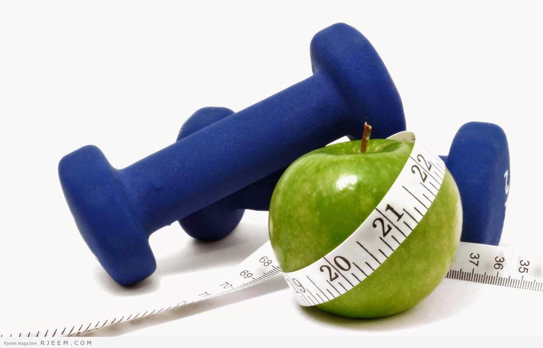 5 خطوات للحفاظ على الوزن وتقليل خطر الإصابة بالأمراض!