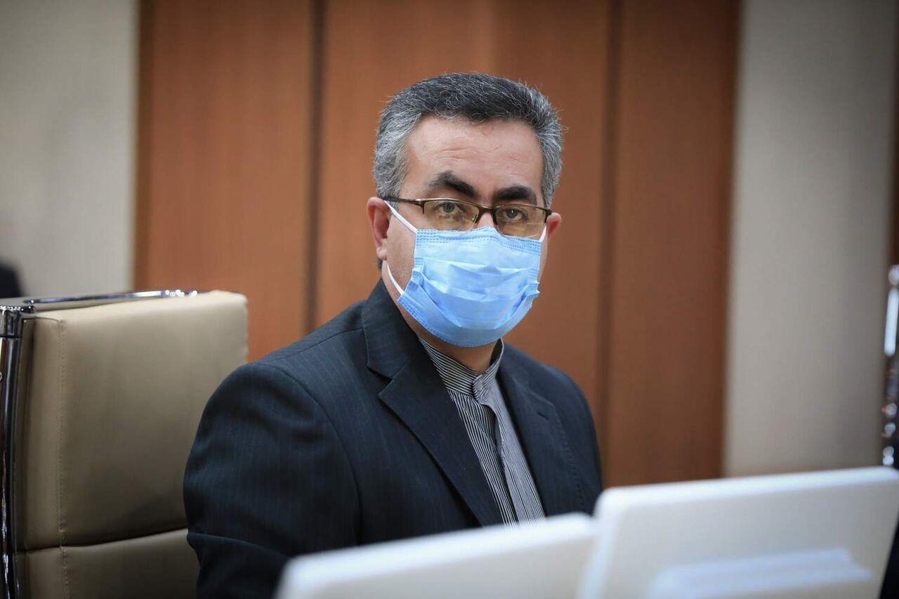 5 لقاحات إيرانية مضادة لكورونا في القائمة المرشحة من قبل منظمة الصحة العالمية