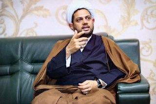 رئيس المجلس السياسي للنجباء: على المحتل أن يسرع باخراج اخر جنوده من العراق