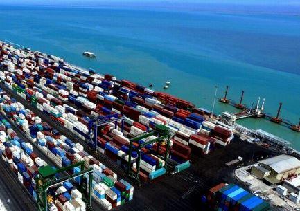 تصدير ما قيمته 12 مليار دولار من السلع الإيرانية الى 17 وجهة