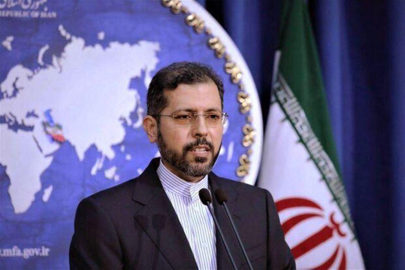المتحدث باسم الخارجية الايرانية : ظريف سيغادر طهران الى امريكا اللاتينية