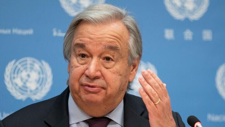 غوتيريش يدعو G20 لتمديد تجميد ديون الدول الفقيرة