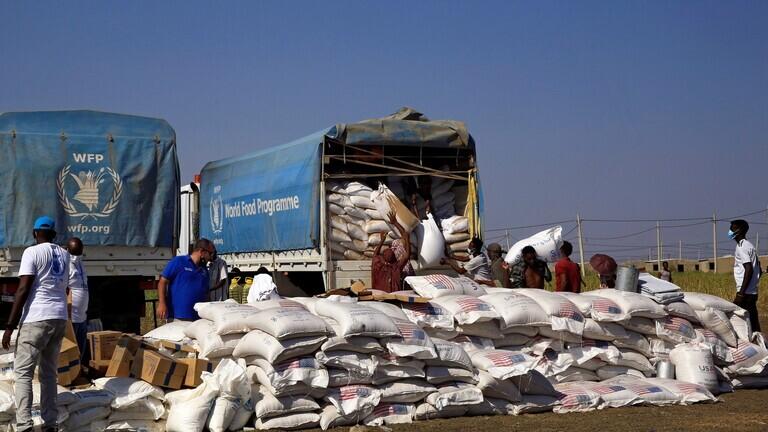 الأمم المتحدة تطالب إثيوبيا بفتح ممرات إنسانية إلى تيغراي