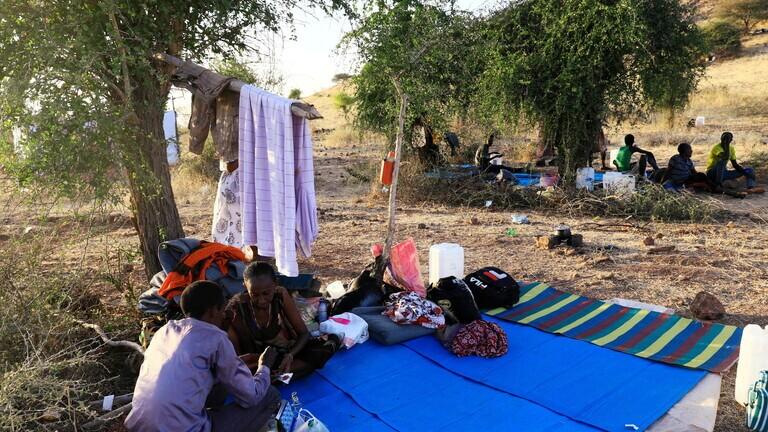 الأمم المتحدة تحث إثيوبيا على حماية المدنيين بعد إمهالها تيغراي 72 ساعة للاستسلام