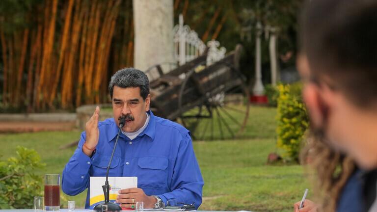 مادورو لمواطنيه: هذه هي الهدية التي انتظرها في عيد ميلادي
