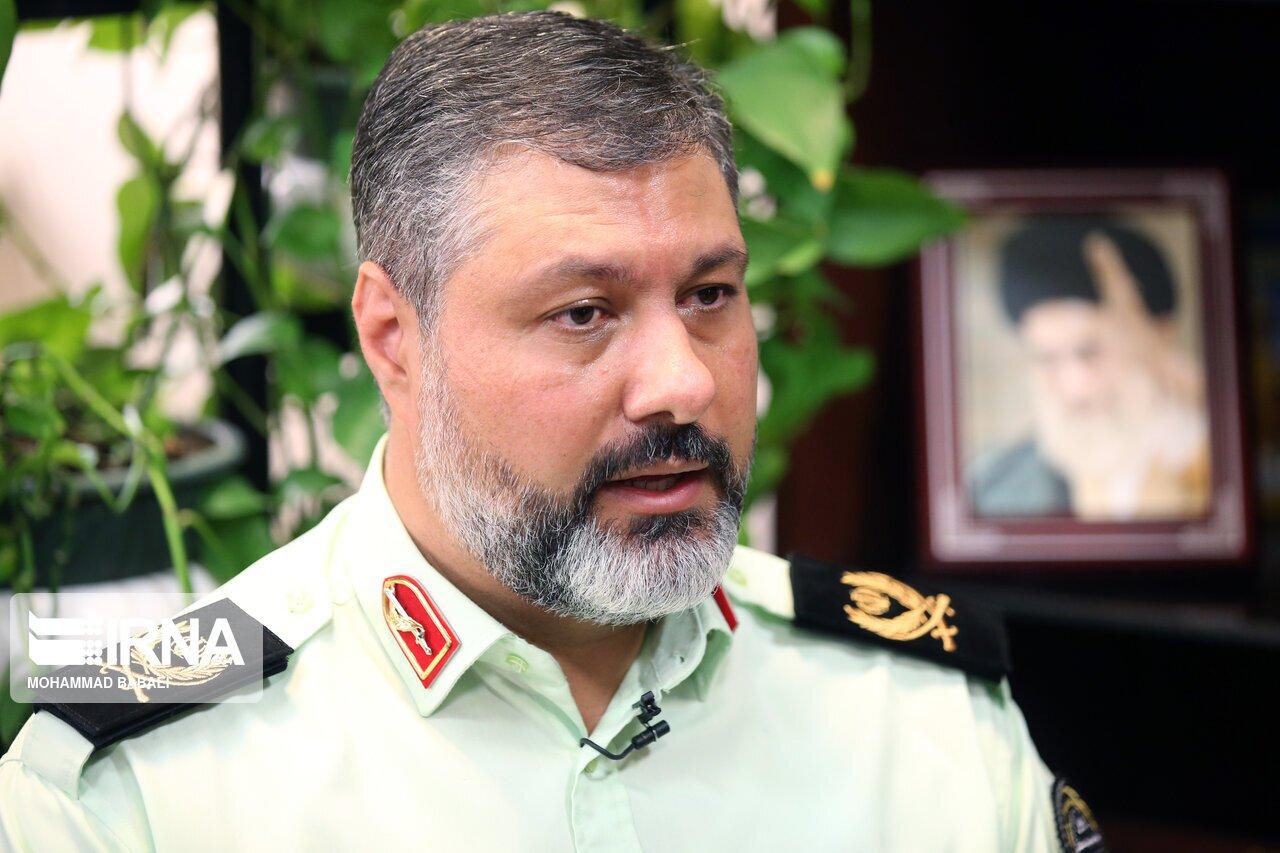 إيران ضحية نقل المخدرات إلى دول أخرى