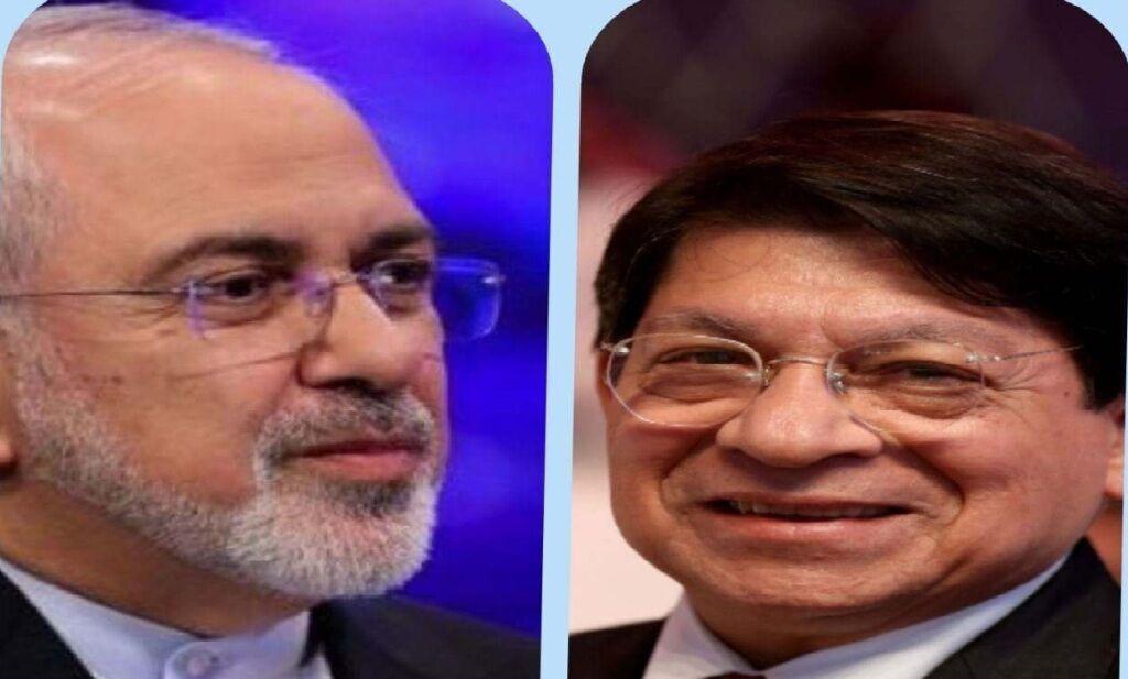 وزيرا خارجية إيران ونيكاراغوا يؤكدان على تطوير التعاون الثنائي