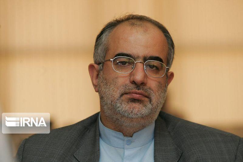مسؤول بالرئاسة الايرانية مخاطبا بايدن: من الخطأ اختبار المجرب