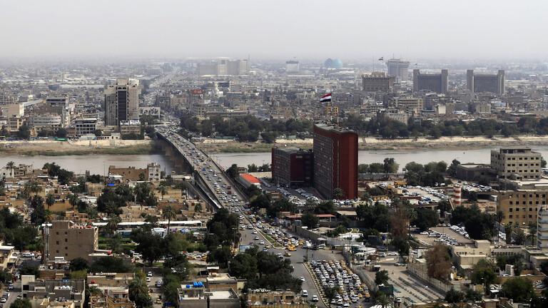 وفد وزاري سعودي يزور العراق للقاء الكاظمي والحلبوسي