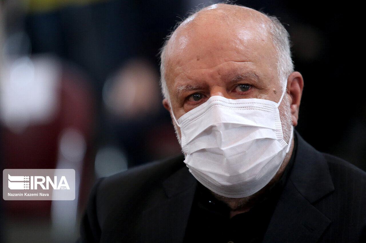 زنغنه: عقوبات ترامب ضد إيران انتقامية تكشف عن حقده على ايران