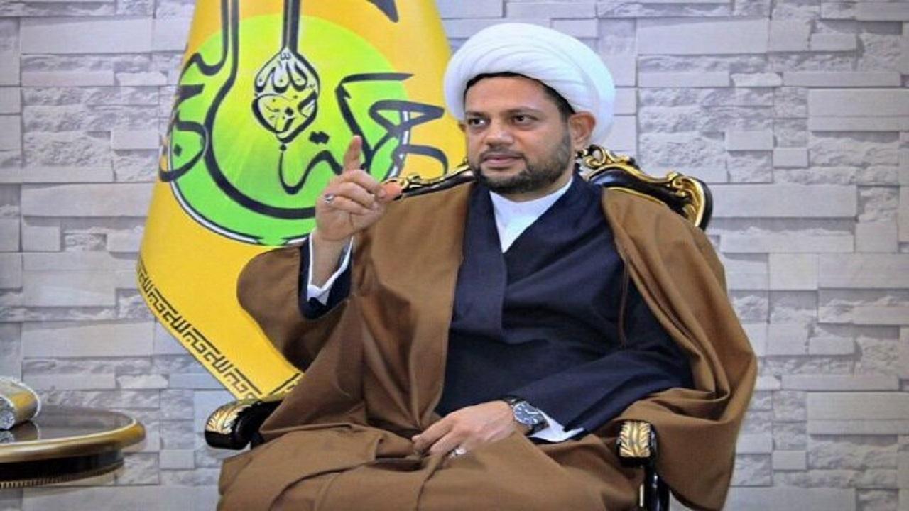 الحكومة العراقية ليست جادة في متابعة ملف اغتيال الحاج قاسم وابو مهدي/ تواطؤ السفارة الامريكية مع بعض الساسة العملاء
