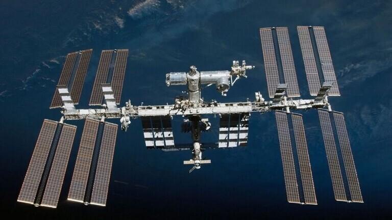 رائد فضاء يقيم خطورة تسرب الهواء من المحطة الفضائية الدولية