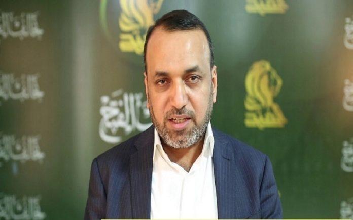 رئيس كتلة يحذر الحكومة من الالتفاف على قرار انسحاب القوات الاجنبية