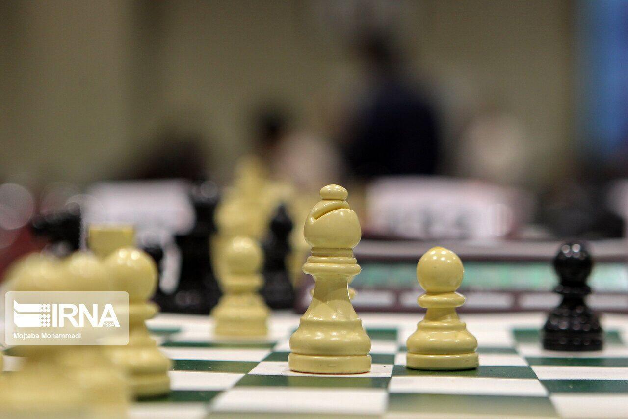 لاعبان إيرانيان يحتلان المركز الأول والثاني في بطولة العالم للناشئة في الشطرنج