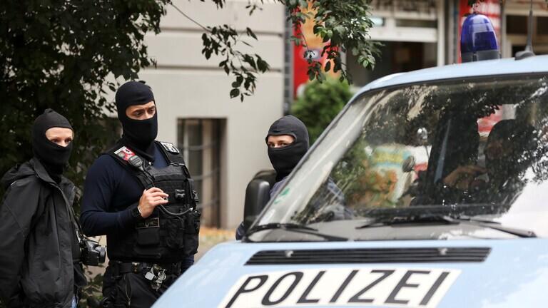 إصابة 4 أشخاص بجروح خطيرة جراء إطلاق نار في برلين