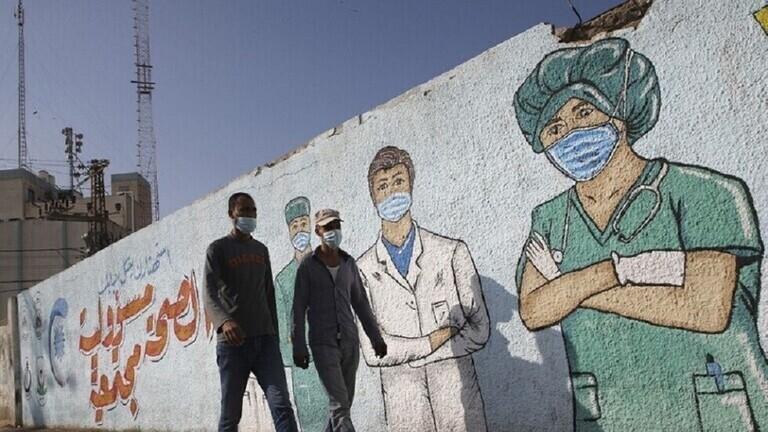 الصحة الفلسطينية تدين الاعتداء الإسرائيلي على حرمة مجمع فلسطين الطبي