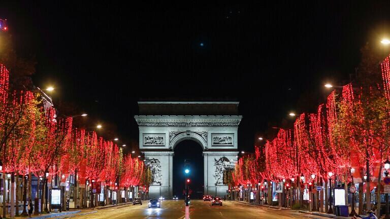 الصحة الفرنسية: الحكومة قد تفرض إغلاقا عاما ثالثا على مستوى البلاد