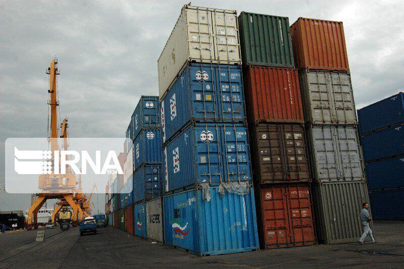 الجمارك الايرانية : التجارة الخارجية الايرانية تجاوزت سبعة مليارات دولار في غضون شهر واحد