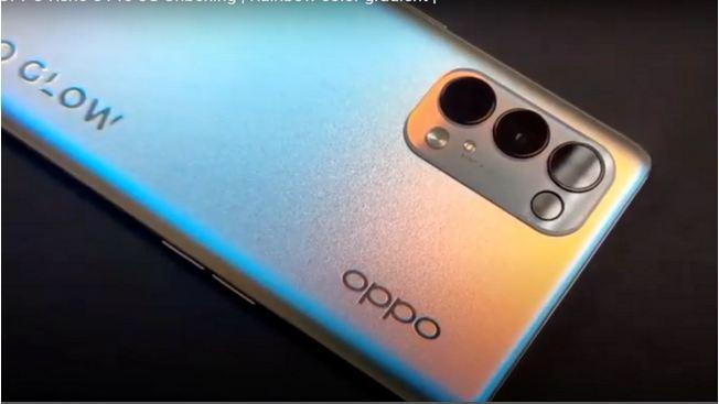 شركة Oppo تعلن عن هاتف متطور آخر لشبكات 5G
