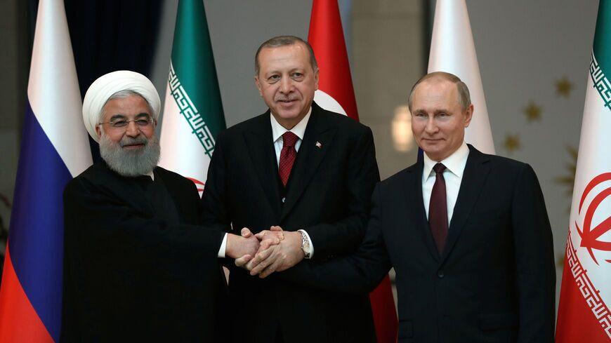 الخارجية الروسية: التعاون مع طهران بصيغة أستانا كان أحد اهم إنجازات موسكو في عام 2020