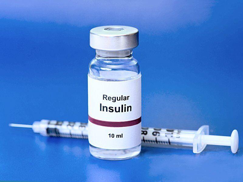 الحظر الامريكي عرقل الحصول على الانسولين لمرضى السكري في ايران