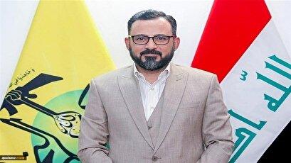 المتحدث باسم النجباء في حوار مع صحيفة اطلاعات:
