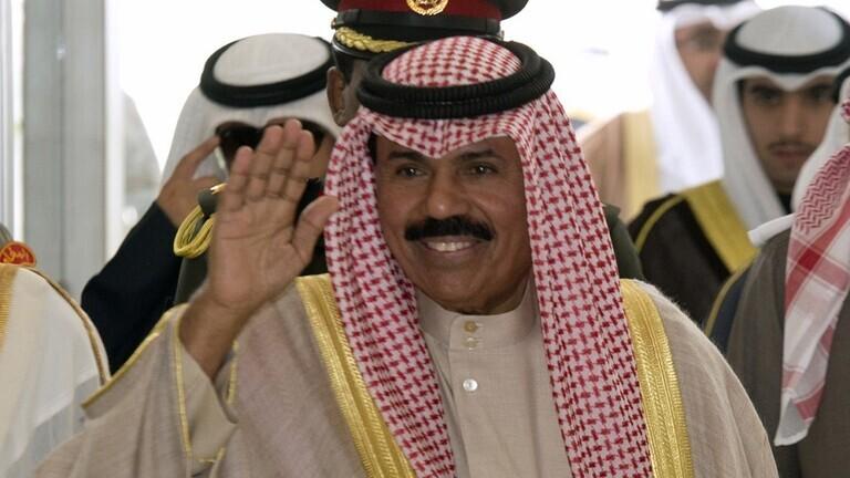 أمير الكويت يعرب عن سعادته بإحراز تقدم نحو حل الأزمة الخليجية