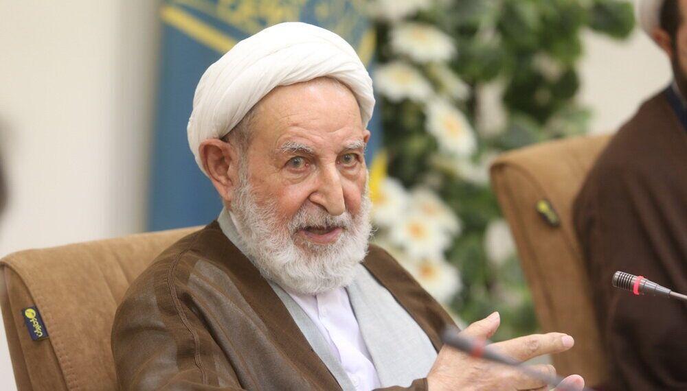 وفاة الرئيس الاسبق للسلطة القضائية في ايران