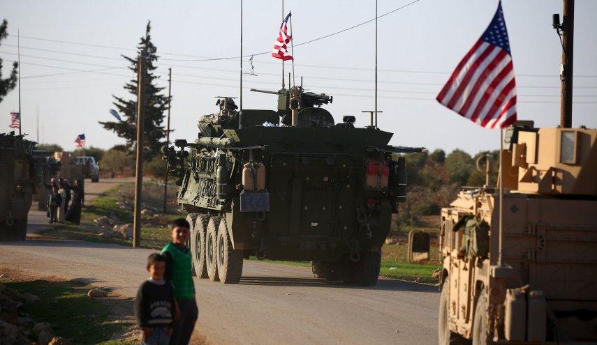 برلماني عراقي: بدء انسحاب القوات الامریكية من العراق
