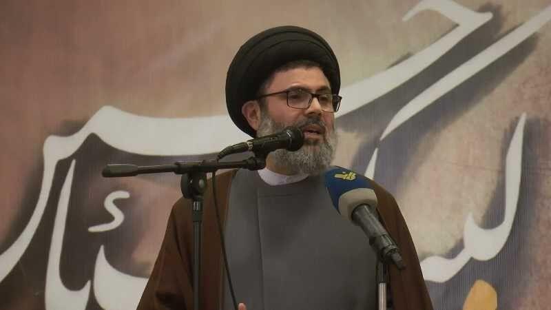 حزب الله: نعاهد الله أننا سنسقط صفقة القرن بالقوة