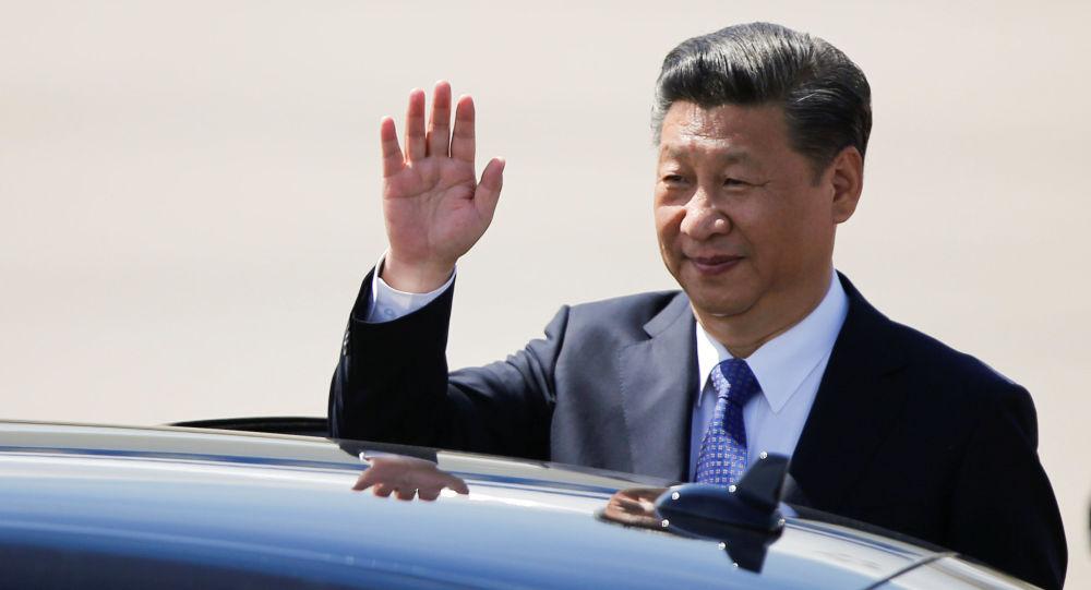 الرئيس الصيني: أعمال الوقاية والسيطرة على فيروس كورونا نتائجها إيجابية