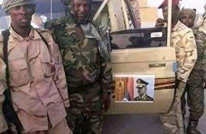 "تقرير أممي يكشف تفاصيل دور مرتزقة ""دارفور"" مع قوات حفتر"