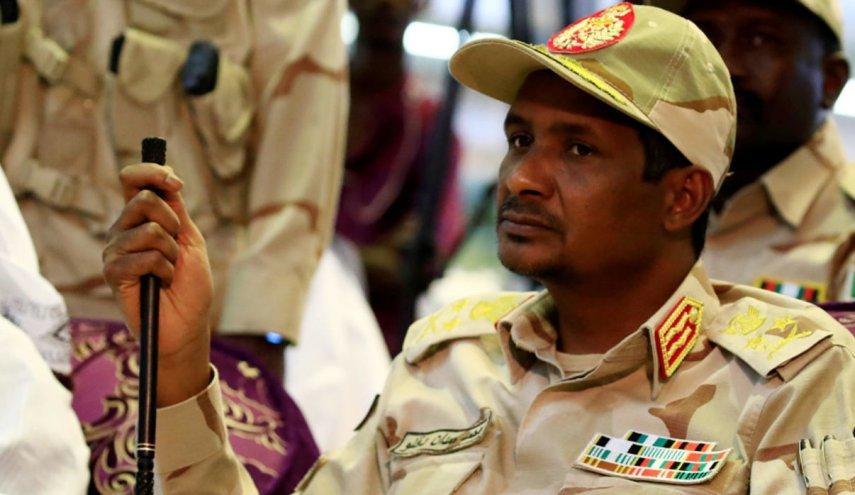 الغارديان: حميدتي أصبح أحد أغنى رجال السودان!