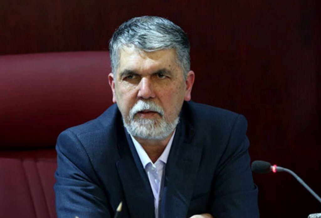وزير الثقافة: ايران لن تنسى جنديها المخلص