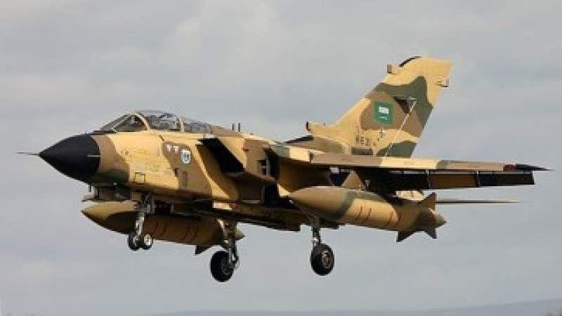 الدفاعات الجوية اليمنية تعلن اسقاط طائرة حربية معادية من نوع تورنيدو
