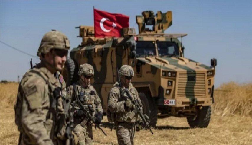 اشتباكات بين قوات سوريا الديمقراطية وفصائل موالية لتركيا قرب بلدة عين عيسى